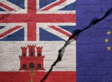 UK - EU - Gibraltar