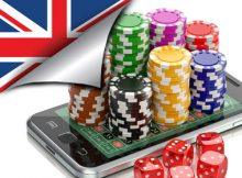 UK Mobile Gambling