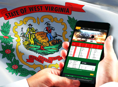 West Virginia hopes to legalize sports betting