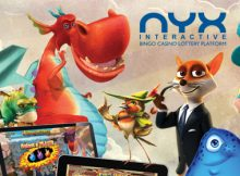 NYX Interactive Games