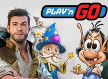 Play'n GO Games