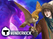 Thunderkick Slots