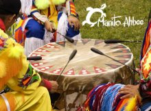 Manito Ahbee Festival and land based casinos