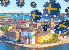 Sweden's new online casino gambling law