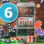 6 trends in online casinos