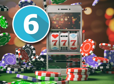 6 trends in online casinos