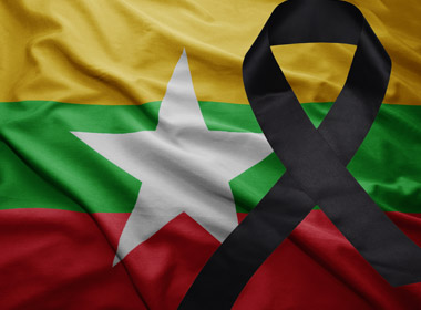 Myanmar casino attack points out vulnerability