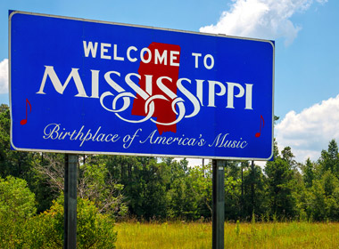 Casinos in Mississippi