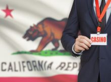 Land based casinos in California oppose online gambling