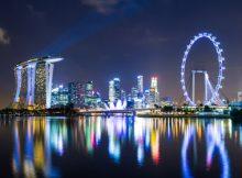 Singapore Illegal gambling