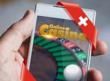 Switzerland legalizes online casinos