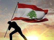 Lot gambling revenues in Lebanon
