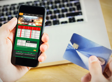 States set to make millions in sports betting