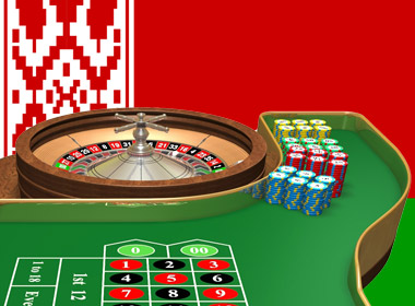 Belarus to Regulate Online Casinos