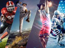 Big Four Sports