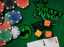 Sports Betting Odd Couple: Buffalo Wild Wings and DraftKings