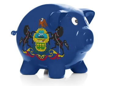 Pennsylvania to increase revenues by taxing online casinos