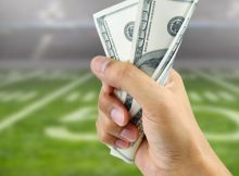collecting taxes from online sports bettors