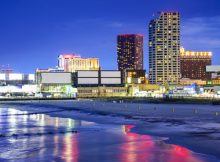 New Jersey leads the way in online casino gambling