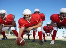 American Football season begins