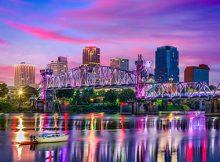 Arkansas may expand gambling venues