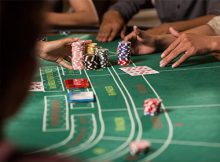 Millions stolen by baccarat cheats
