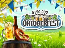 Oktoberfest Promo kicks off at Intertops Casino