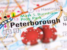 New Casino opens in Peterborough ON, Canada