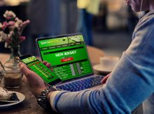 New Jersey Sports Betting Booming