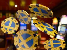 Sweden regulating online casinos by Jan 1