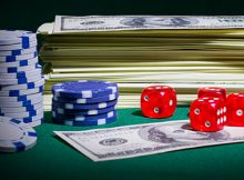 Taxing Casino Gaming
