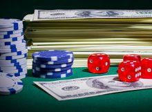 Taxing Casino Gaming