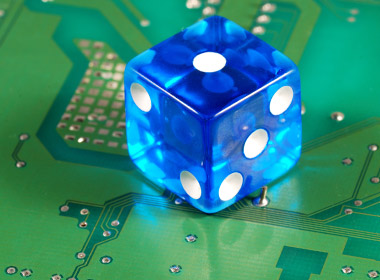 Technology Drives the Online Casino Business