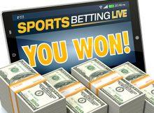 Sports Betting in the U.S.
