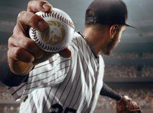 Baseball and MGM Resort