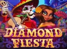 Diamond Fiesta game logo