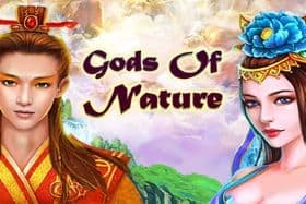 Gods of Nature game logo
