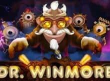 Dr Winmore game logo
