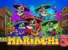 Mariachi 5 game logo