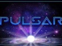 logo of Pulsar game