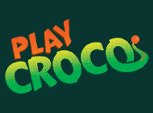 PlayCroco logo