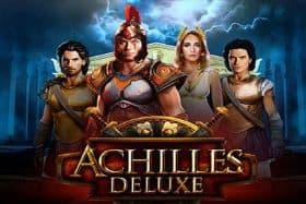 Game logo Achilles Deluxe