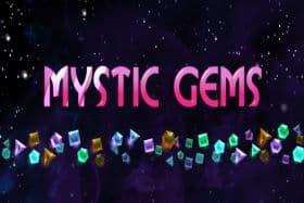 logo Mystic Gems