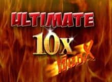 logo Ultimate 10X slot game