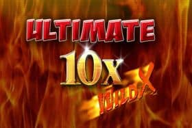logo Ultimate 10X slot game