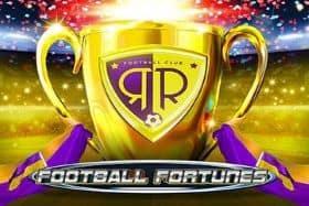 logo Football Fortunes